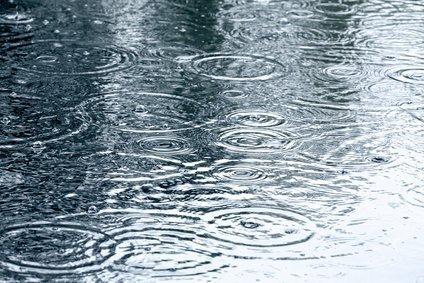 La lluvia, ese gran enemigo