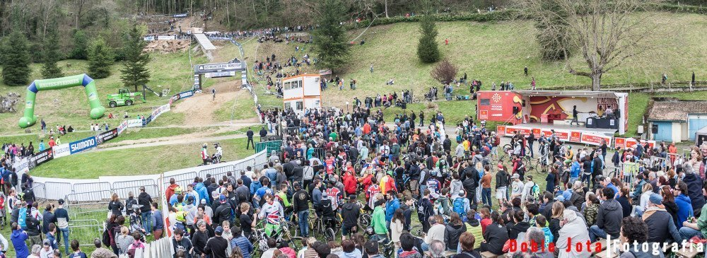 Lourdes Vtt World Cup UCI Mtb