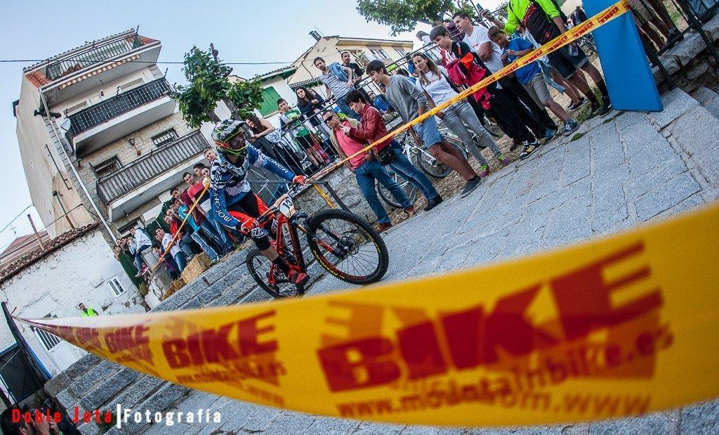 Test the best Bike