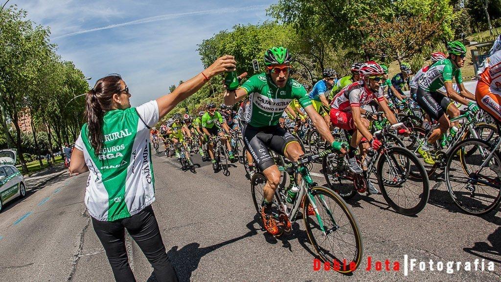III Vuelta Ciclista a Madrid