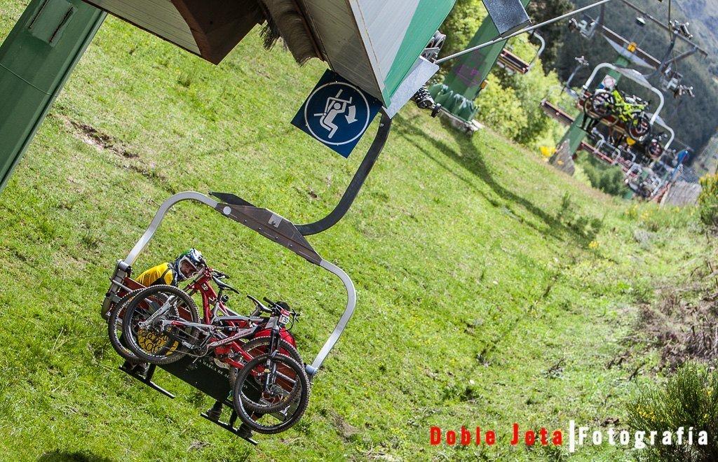 Weekend BikePark de la Pinilla