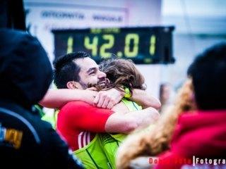 Fotógrafo de running