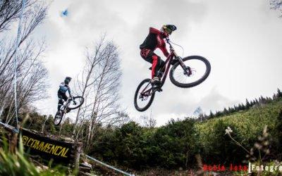 Resumen World Cup UCI DH Lourdes 2016