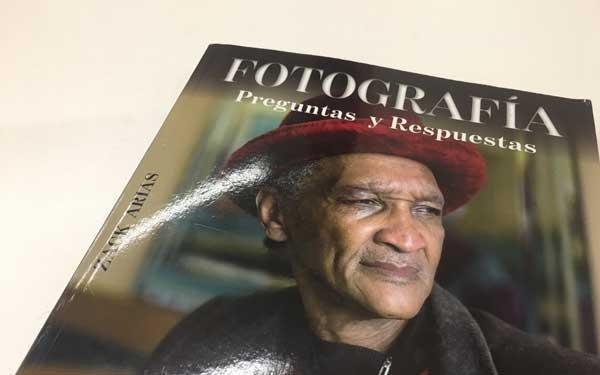 Libro Fotografía, Preguntas y Respuestas, Zack Arias