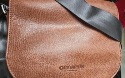 Olympus, los detalles cuentan…