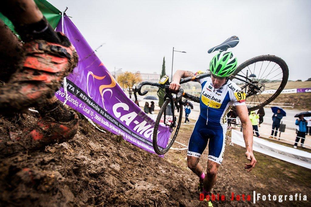 fotos de ciclocross