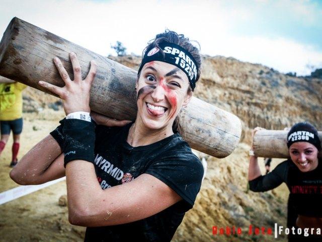 Spartan Race Valencia 2016