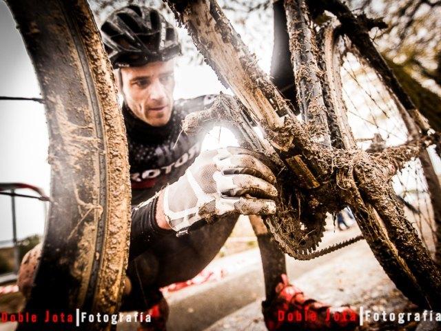 Foto ciclocross