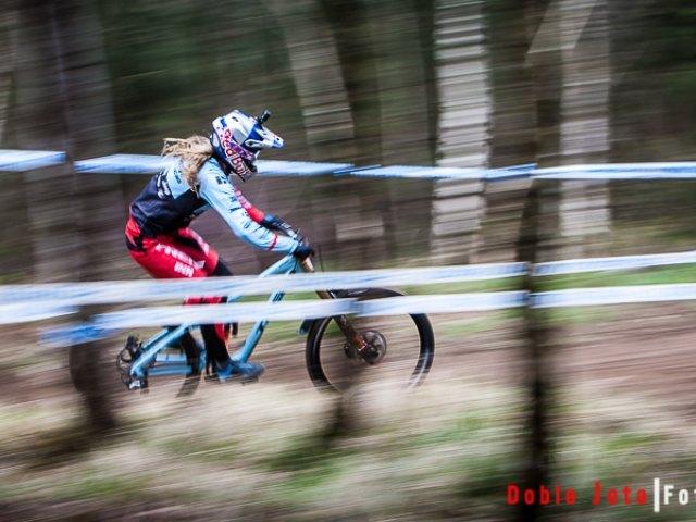 World Cup UCI MTB Lourdes 2016, barrido