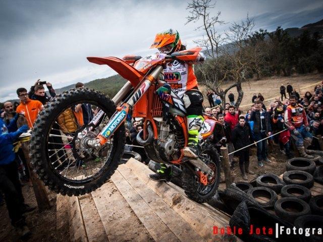 Laia Sanz, en Basella Race Extrem 2017