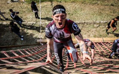 Spartan Race Madrid 2017