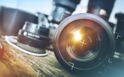¿Quién se ha cargado el sector de la fotografía?
