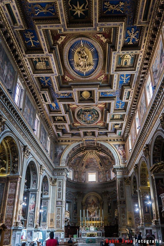 iglesia de roma