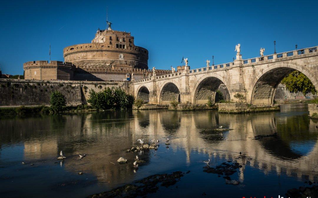 Viaje a Roma, una de las ciudades más bonitas de Europa