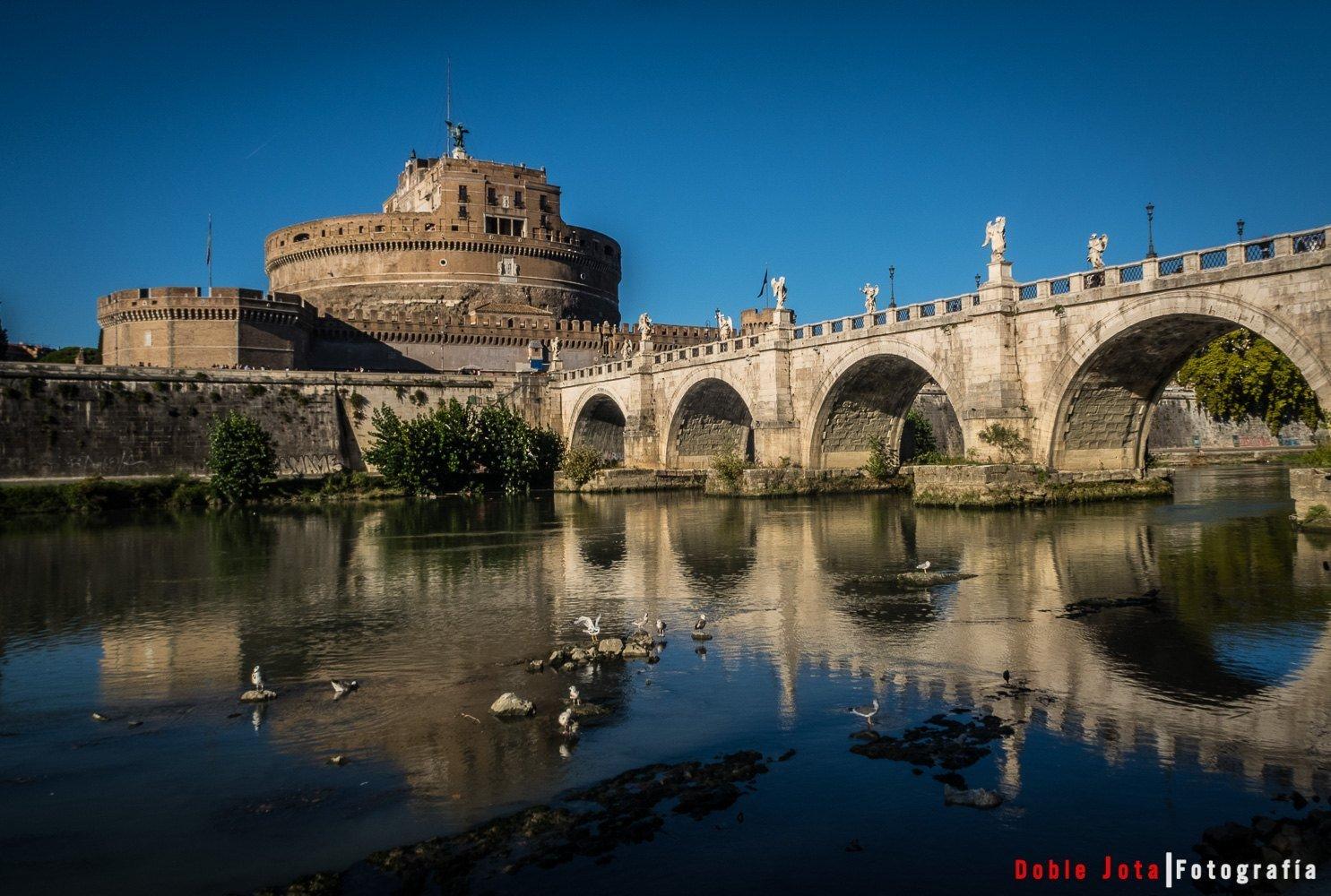 Roma, de las ciudades más bonitas