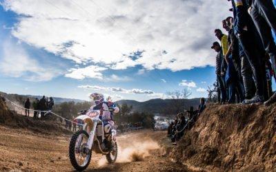 Fotografiando la Bassella Race 1