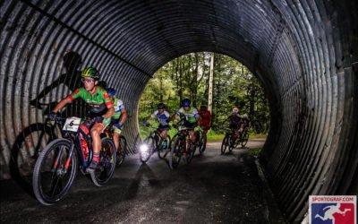 Fotografiando una carrera de bici por etapas: Asturias Bike Race