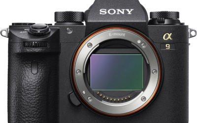 Me cambio a Sony. Adios Canon, siempre te querré…